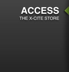 New to the X-Cite® Store